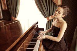 imparare a suonare il piano