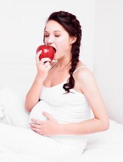 La dieta ideale in gravidanza