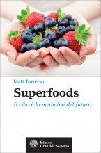 superfoods matt traverso