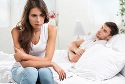 Problemi di coppia in amore