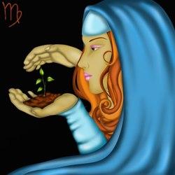 Segno zodiacale della Vergine
