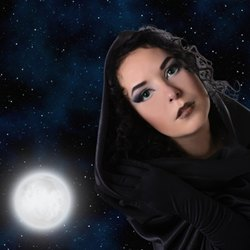 Luna tema astrale