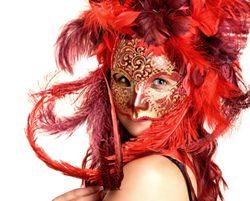 Segno zodiacale del Sagittario a Carnevale