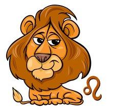 oroscopo del segno zodiacale del Leone