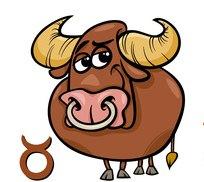 segno zodiacale del Toro