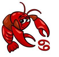 segno zodiacale del Cancro