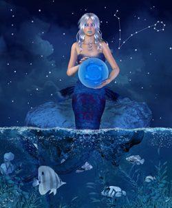 il segno zodiacale dei Pesci