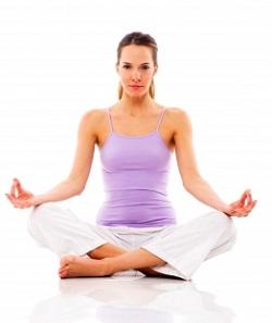 yoga e meditazione
