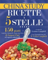 The China Study-ricette a 5 stelle
