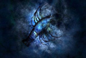 segno zodiacale cancro