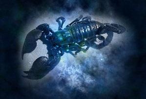 Oroscopo Scorpione ottobre 2016