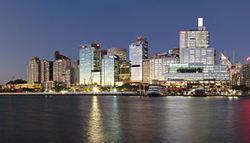 la città di Sidney