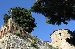 Castello di Montebello di Torriana
