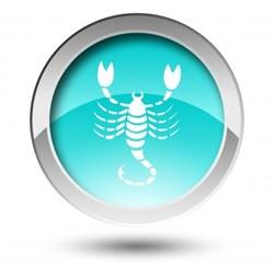 segno zodiacale dello scorpione