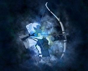 Segno zodiacale del Sagittario oroscopo