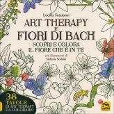 art therapy e fiori di back